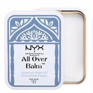 NYX All Over Balm Infused With Argan Oil AOB01